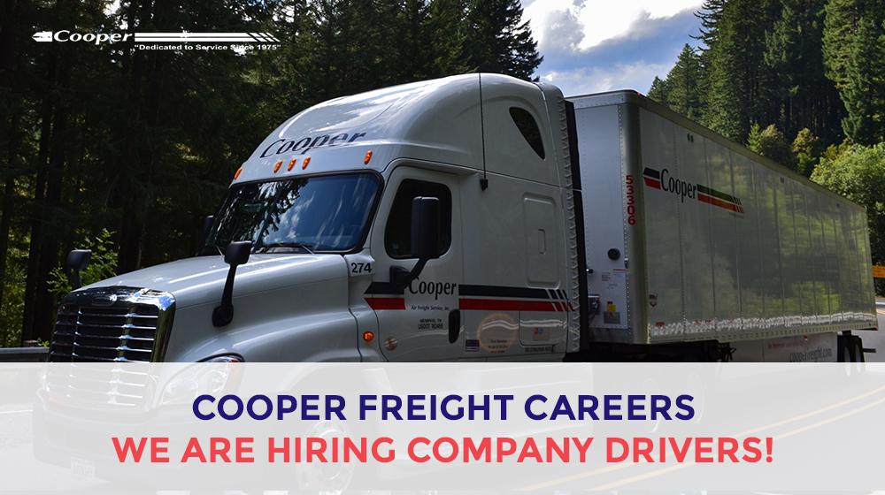 Company Drivers